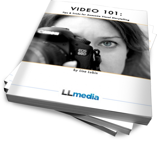 ebook Cover Video 101