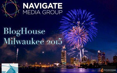 Announcing: Bloghouse Milwaukee 2015!!