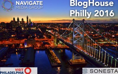 Announcing: Bloghouse Philly!
