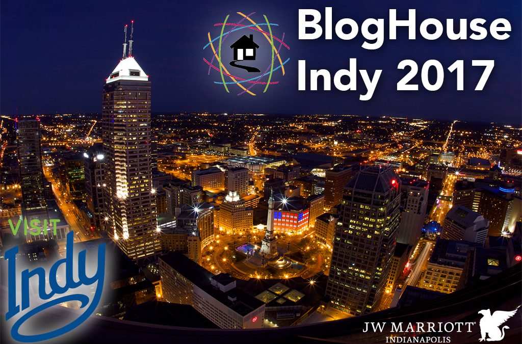 BlogHouse INDY Banner