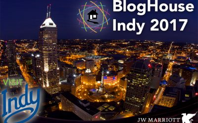 Announcing: BlogHouse Indy!