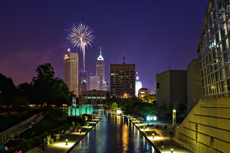 Indy Canal