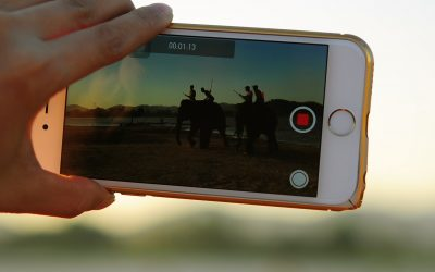 The Five Biggest Video Mistakes