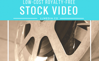 Where to Get Free Royalty-Free Video Footage