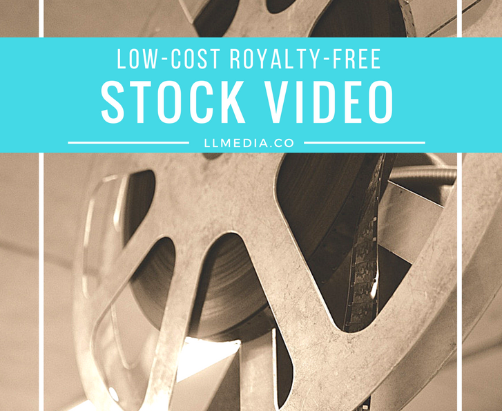 Where to Get Free Royalty Free Video