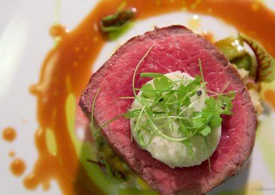 Acadia Steak