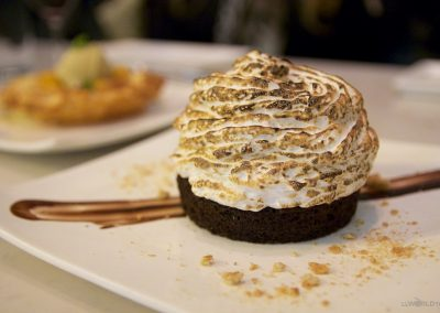 Kimpton Dessert