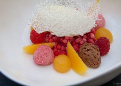La Postreria Dessert
