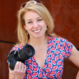 Lisa Lubin headshot