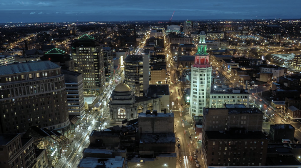 Buffalo aerial 1-Paget Films