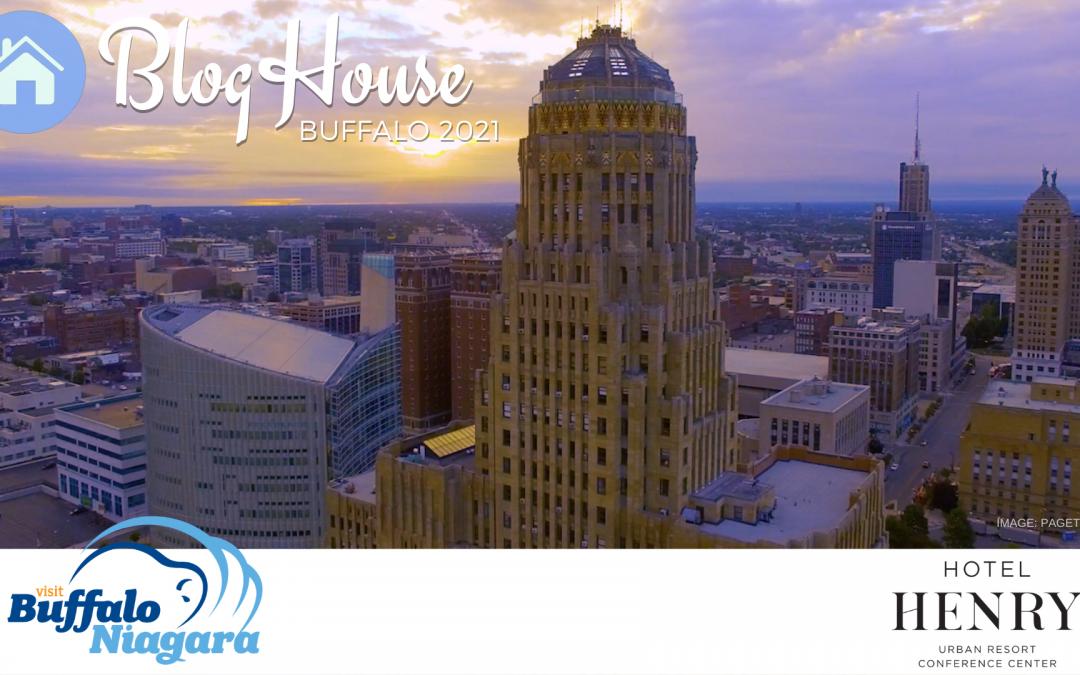 BlogHouse Buffalo 2021