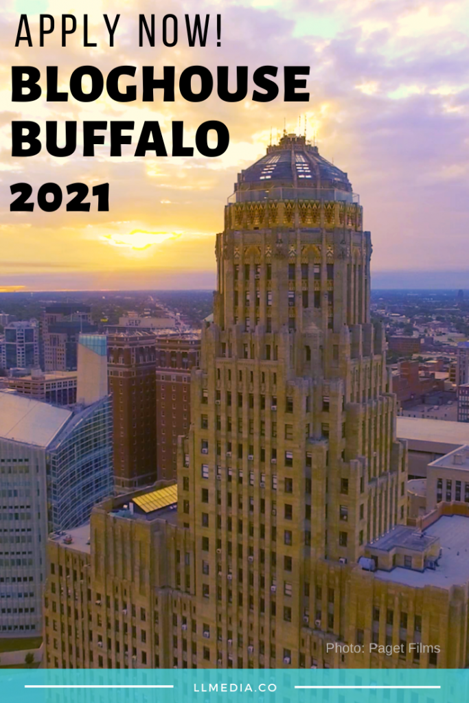 bloghouse buffalo