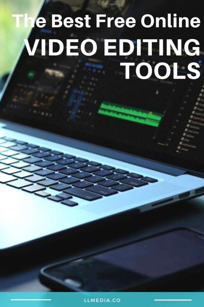 free online video editing tools